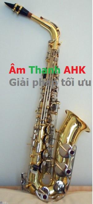 kèn saxophone Yamaha YAS-32