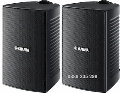 Loa hộp treo tường Yamaha VS4 có chức năng tạo ra âm thanh chất lượng cao