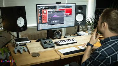 Loa kiểm âm Yamaha HS8 Series mang đến hiệu suất âm thanh đỉnh cao