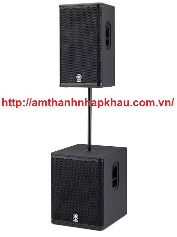 Loa Công Suất Yamaha DSR115