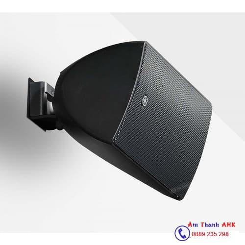 Loa treo tường Yamaha VXS5 dễ dàng sử dụng