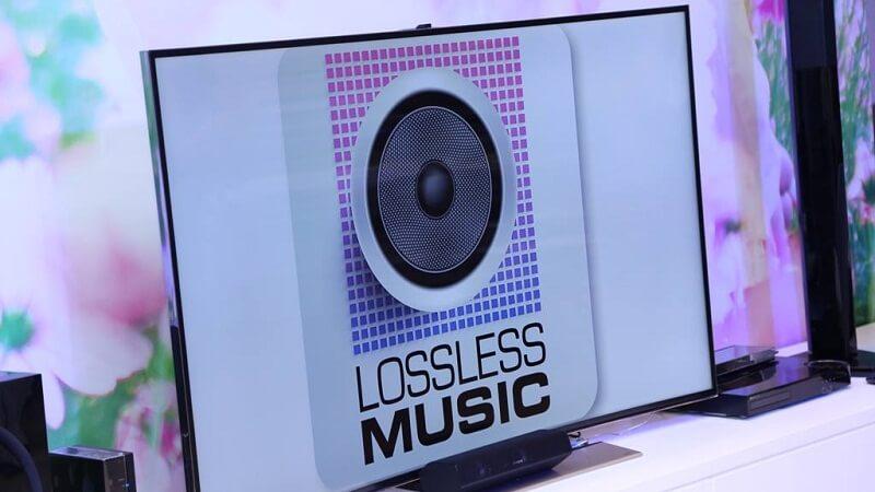 nhạc lossless là gì? cách tải nhạc lossless chất lượng cao