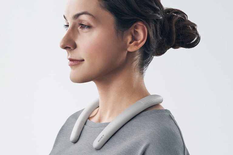 Loa đeo cổ Sony SRS-NB10