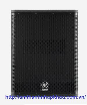 Loa siêu trầm DXS15 hoàn toàn mới cung cấp tần số thấp