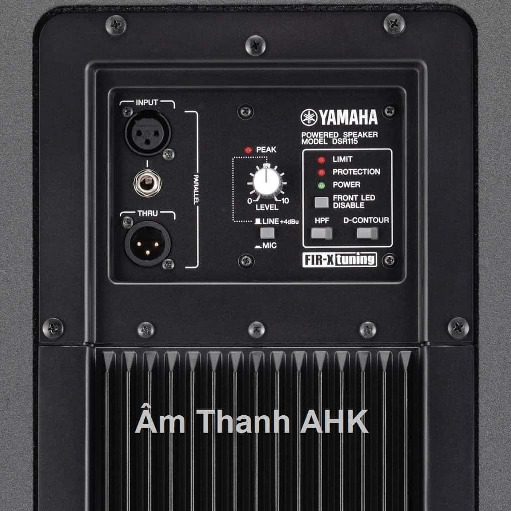 Loa toàn dải Yamaha DSR115