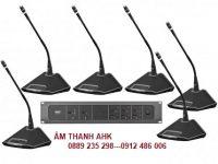 Hệ thống hội nghị AKG CS3
