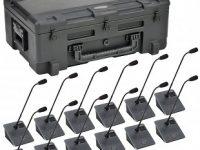 Hệ thống hội thảo kỹ thuật số ATUC-50