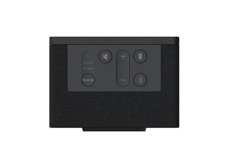 Loa sound bar AMX ACV-2100 nút điều khiển linh hoạt