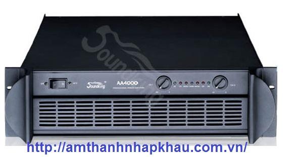 Amply Soundking AA4000