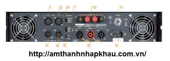 Amply Soundking AA1600