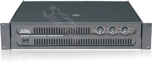 Amply Soundking AA4003 cao cấp