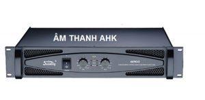 Amply công suất Soundking AE1500 CHÍNH HÃNG