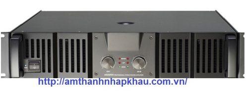 Amply công suất Soundking AE2200 chính hãng