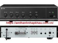 Amply Mixer 30W TOA A-230 HV 2