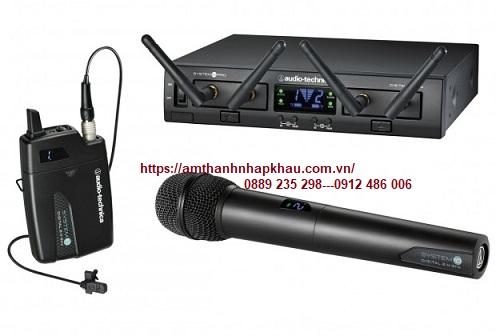 Audio-Technica ATW-1312 / L System 10 PRO