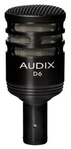 Audix-D6 chính hãng