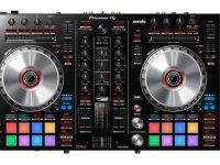 Bàn DJ Pioneer DDJ-SR2