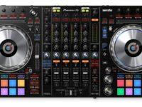 Bàn DJ Pioneer DDJ-SZ2