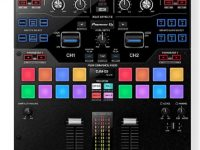 Bàn DJ Pioneer DJM-S9