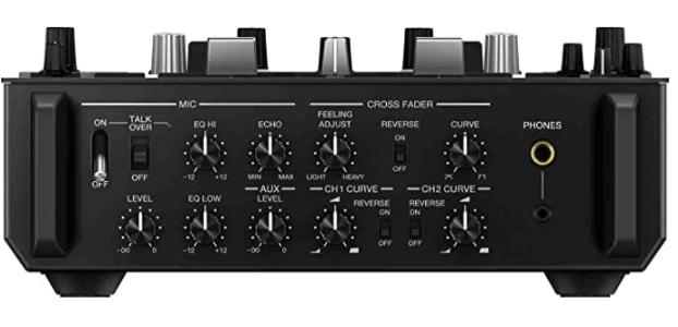 Bàn DJ Pioneer DJM-S9 chính hãng