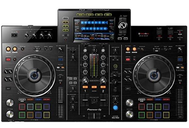 Bàn DJ Pioneer XDJ-RX2