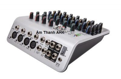 Bàn trộn Mixer Soundking MIX04A chính hãng1