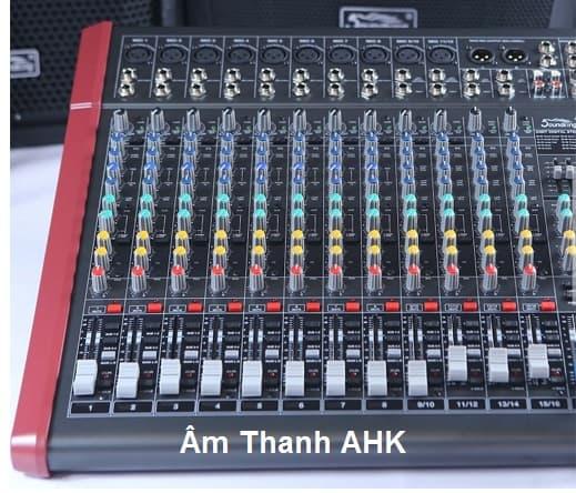 Soundking MIX12C chính hãng