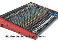 Bàn trộn Soundking MIX08C