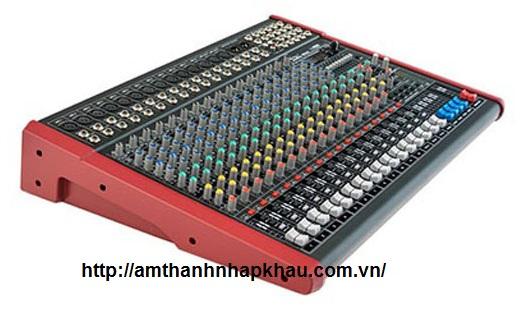 Bàn trộn Soundking MIX08C chính hãng