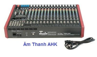 Soundking MIX16C chính hãng