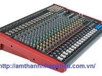 Bàn trộn âm thanh Soundking MIX16C
