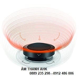 Loa Bluetooth Beyerdynamic Phonum âm thanh 360 độ