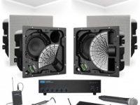 Hệ thống âm thanh Bose EdgeMax