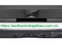 Bose VideoBar VB1 chính hãng 4