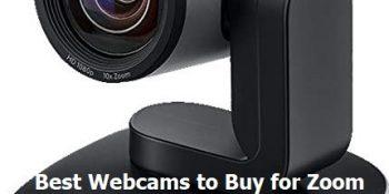 Camera họp trực tuyến - Webcam hội nghị trực tuyến