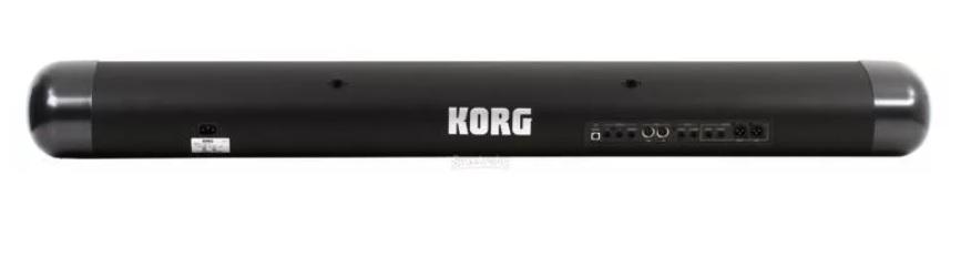 Cổng kết nối của Korg SV1