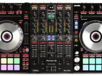 DJ Pioneer DDJSX3