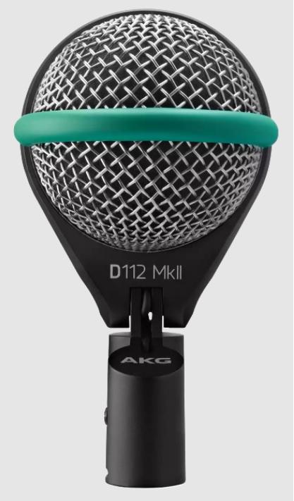 DKG D112 chuyên thu âm trầm