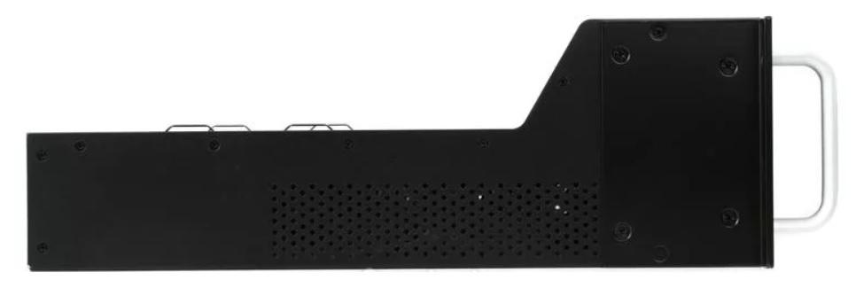 DL32R mặt nghiêng