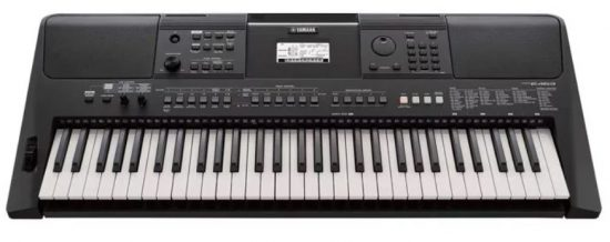 Đàn Yamaha PSR-E453