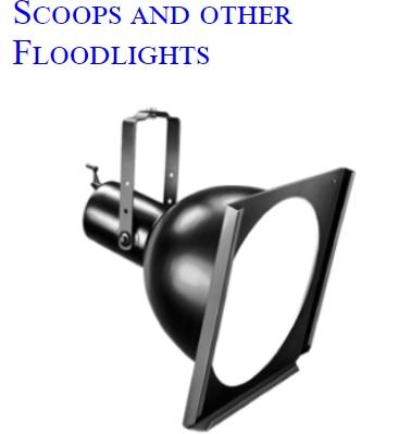 Đèn Floodlights
