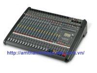 bàn trộn liền công suất Dynacord DC-PM1600-3-UNIV