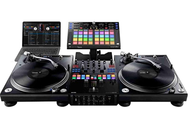 Hệ thống DJ Pioneer DJM-S9