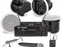 Hệ thống âm thanh FS2C/MA30BT/Concert288