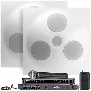 Hệ thống âm thanh SD5