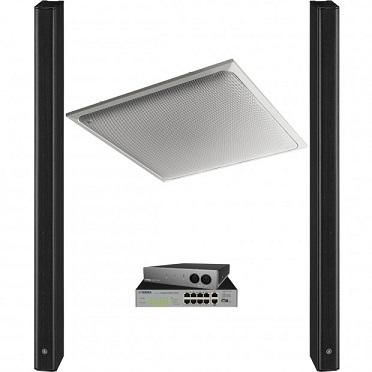 Hệ thống âm thanh Yamaha Adecia