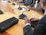 Hệ thống hội thảo BOSCH CCS 900 3