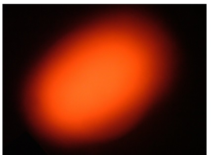 Hiệu ứng của đèn Par