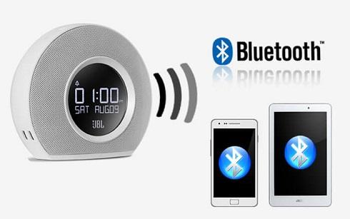 Loa Bluetooth JBLHorizon kết nối thuận tiện