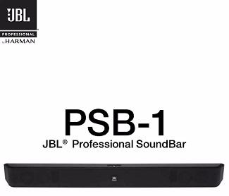 Loa Soundbar JBL Pro PSB-1 cao cấp